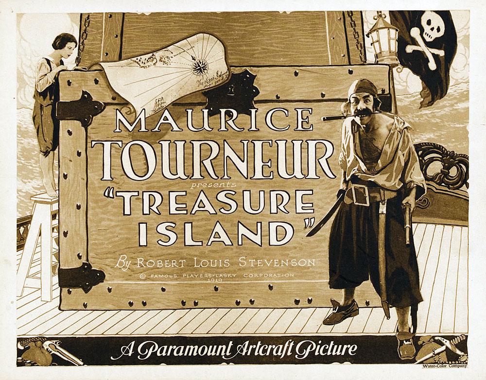 Treasure island media free videos