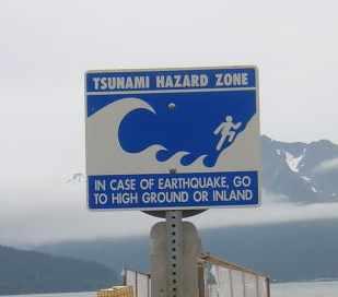 Japan Earthquake sends waves to U.S.