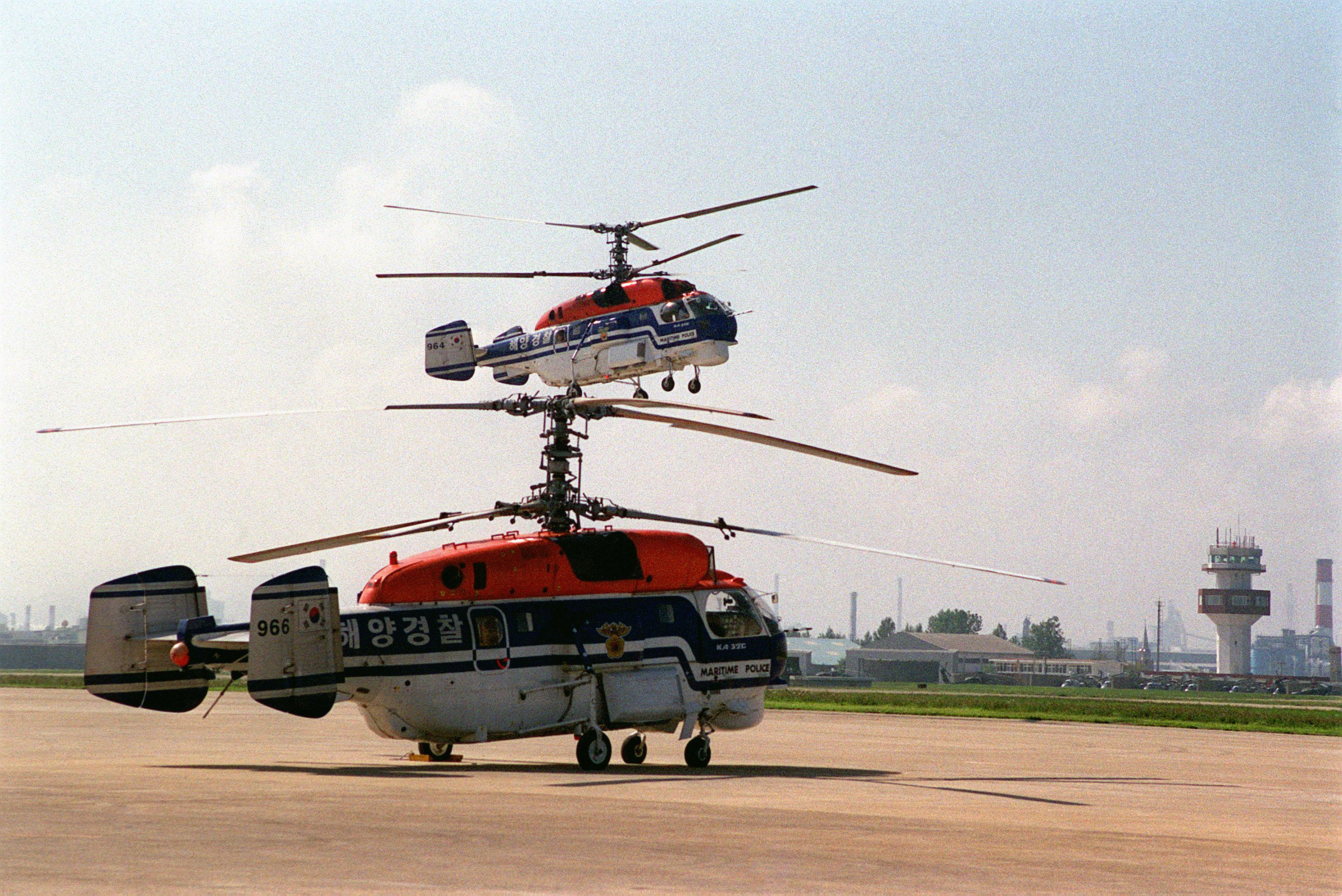 Elicottero Ka 32 : File two kamov ka eg wikimedia commons