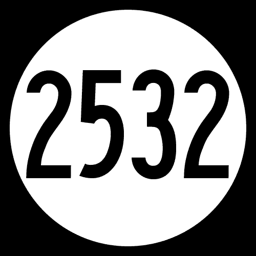 Brojimo u slikama - Page 22 VA_Secondary_Route_2532_Shield