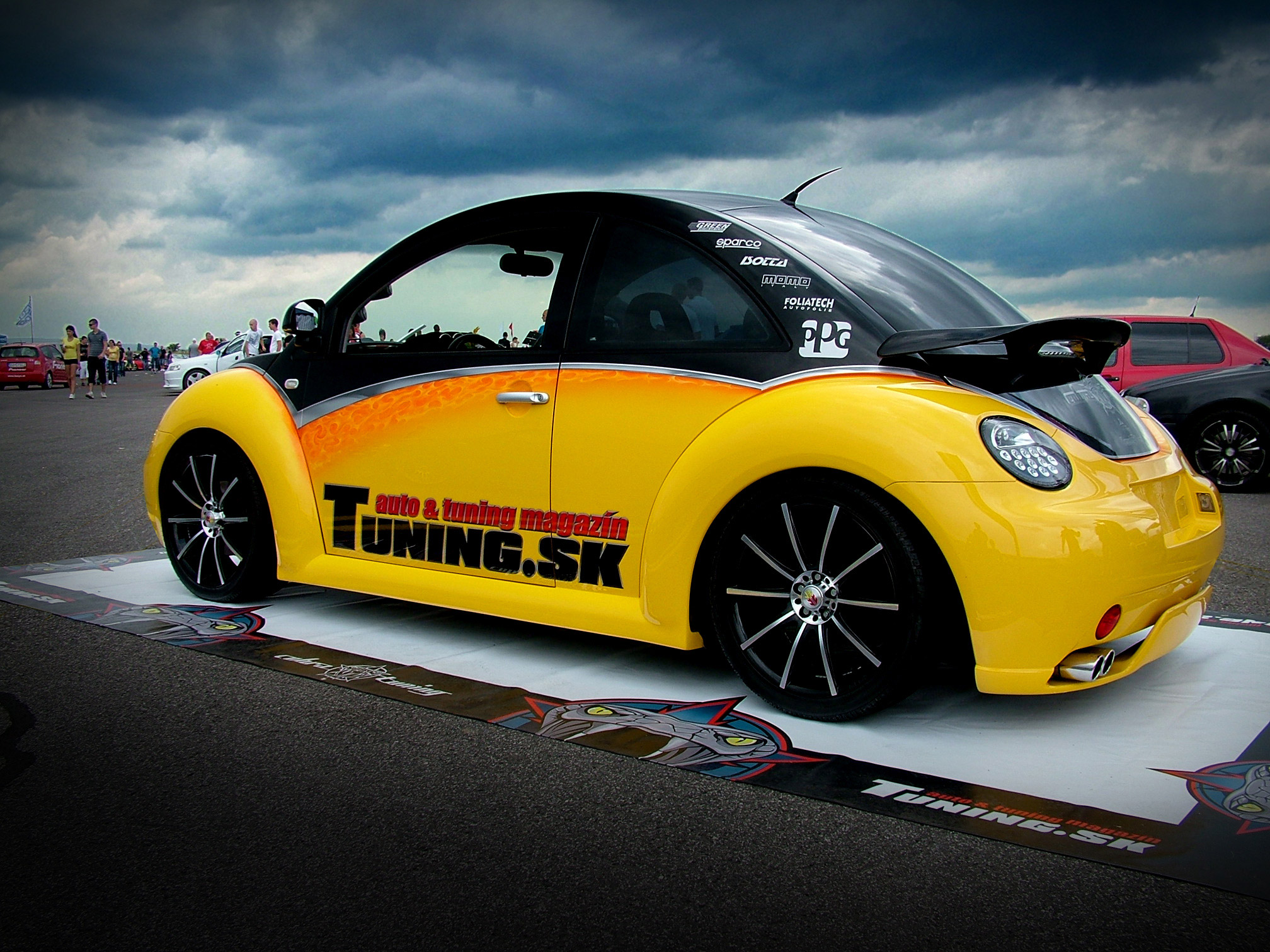 vw new beetle bilder. Black Bedroom Furniture Sets. Home Design Ideas
