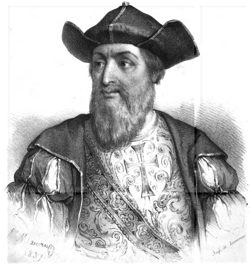 vasco da gama tutorial