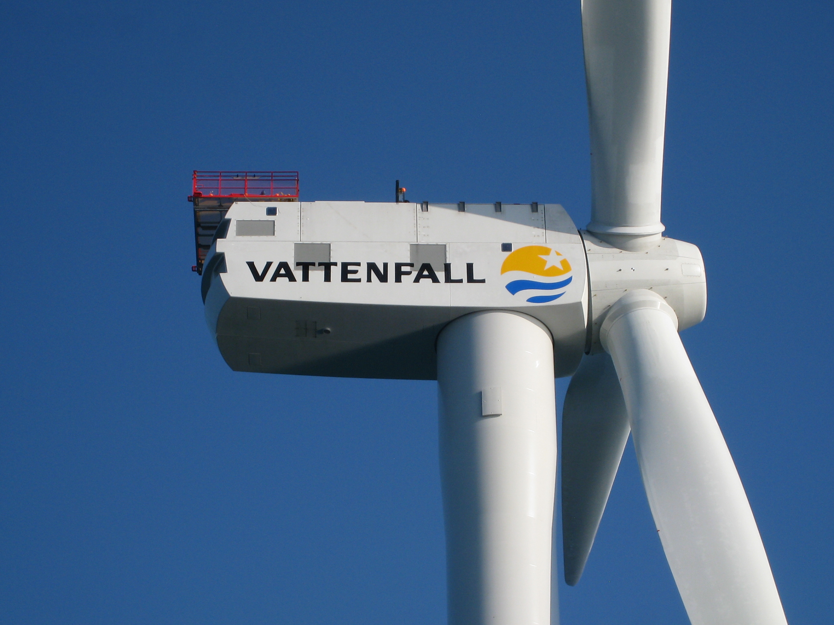 Image result for vattenfall