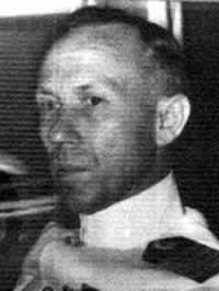 Vernon Huber United States admiral