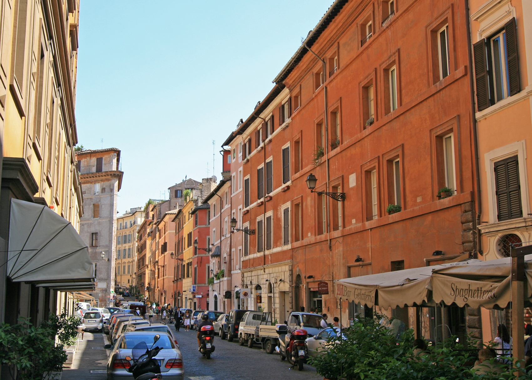 Hotel Bologna Bologna Via Mabarenti