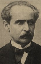 Vicente Fidel López Argentine historian and politician