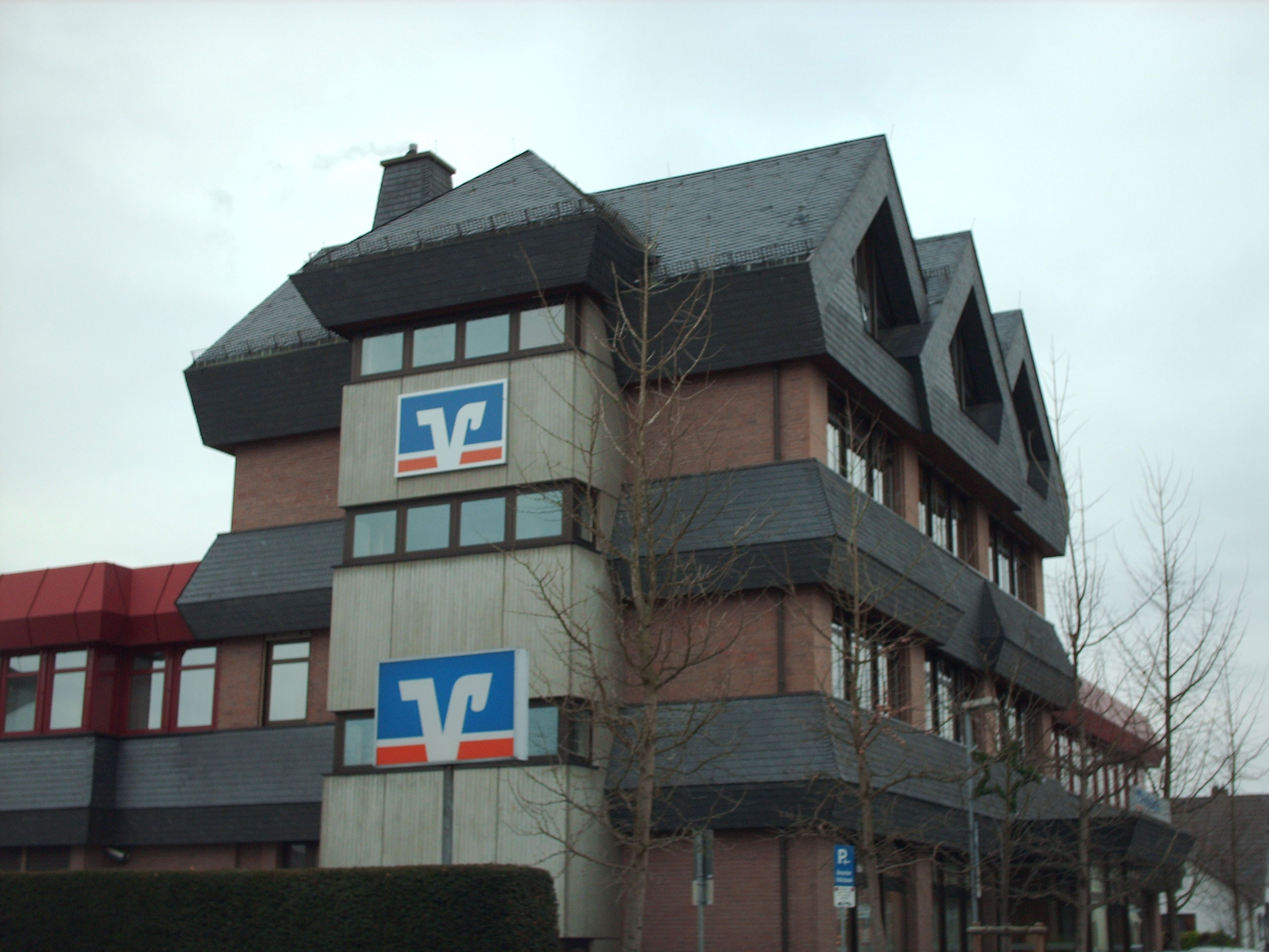 Filevolksbank Heuchelheimjpg Wikimedia Commons