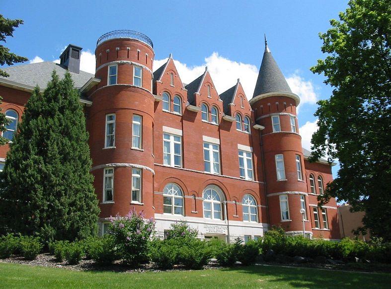 missouri state university ranking