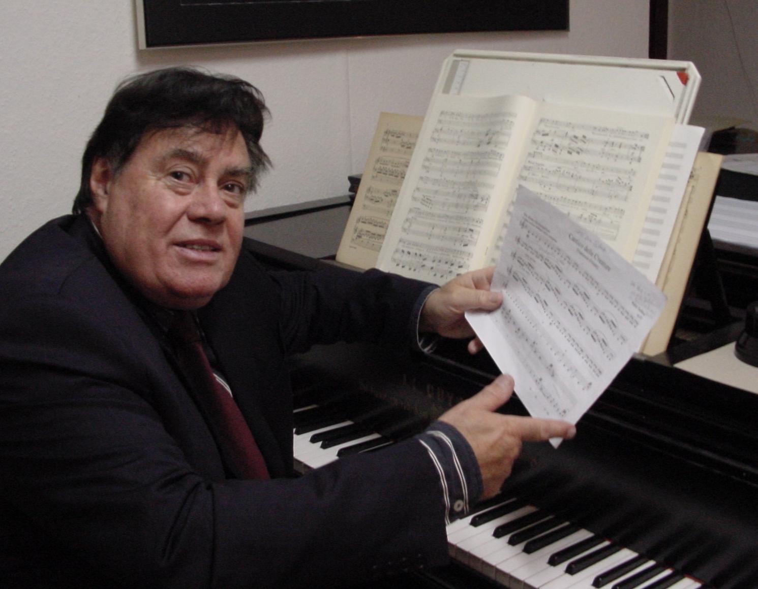 Walter Steffens (composer)