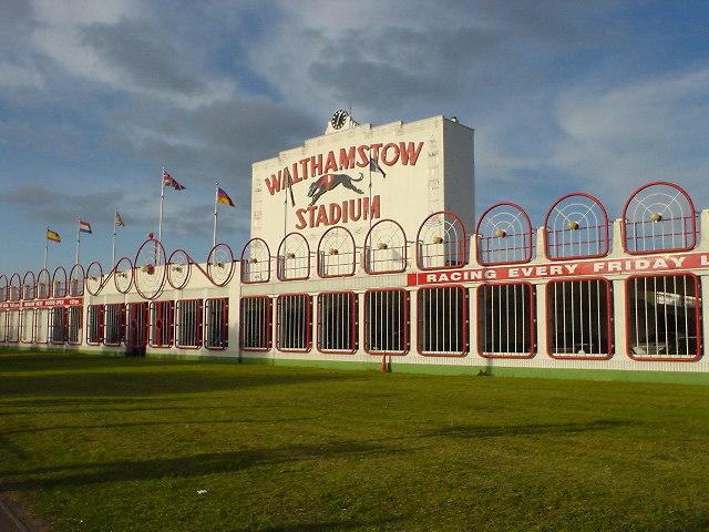 Grand Pre Car >> Walthamstow Stadium - Wikipedia