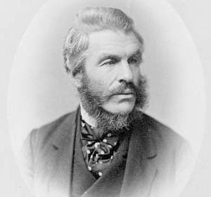 William Robinson (Ontario politician) Ontario businessman and political figure