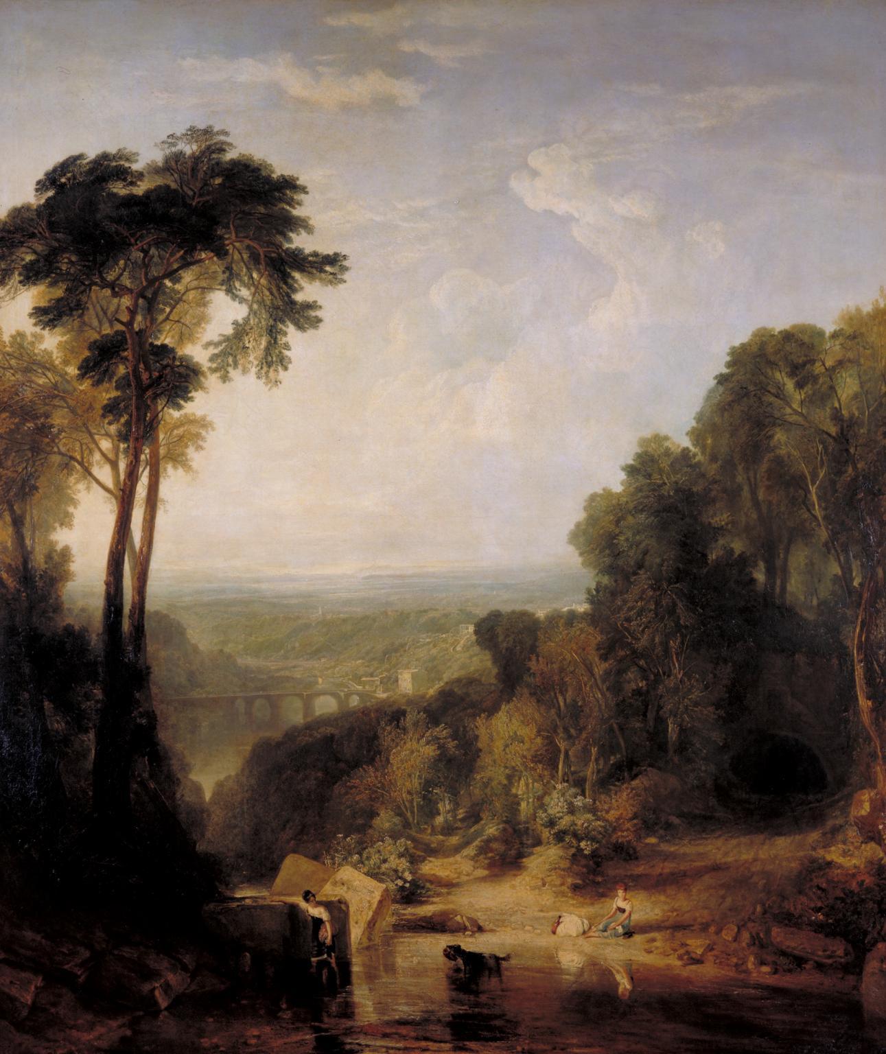William Turner - Crossing the Brook.jpg