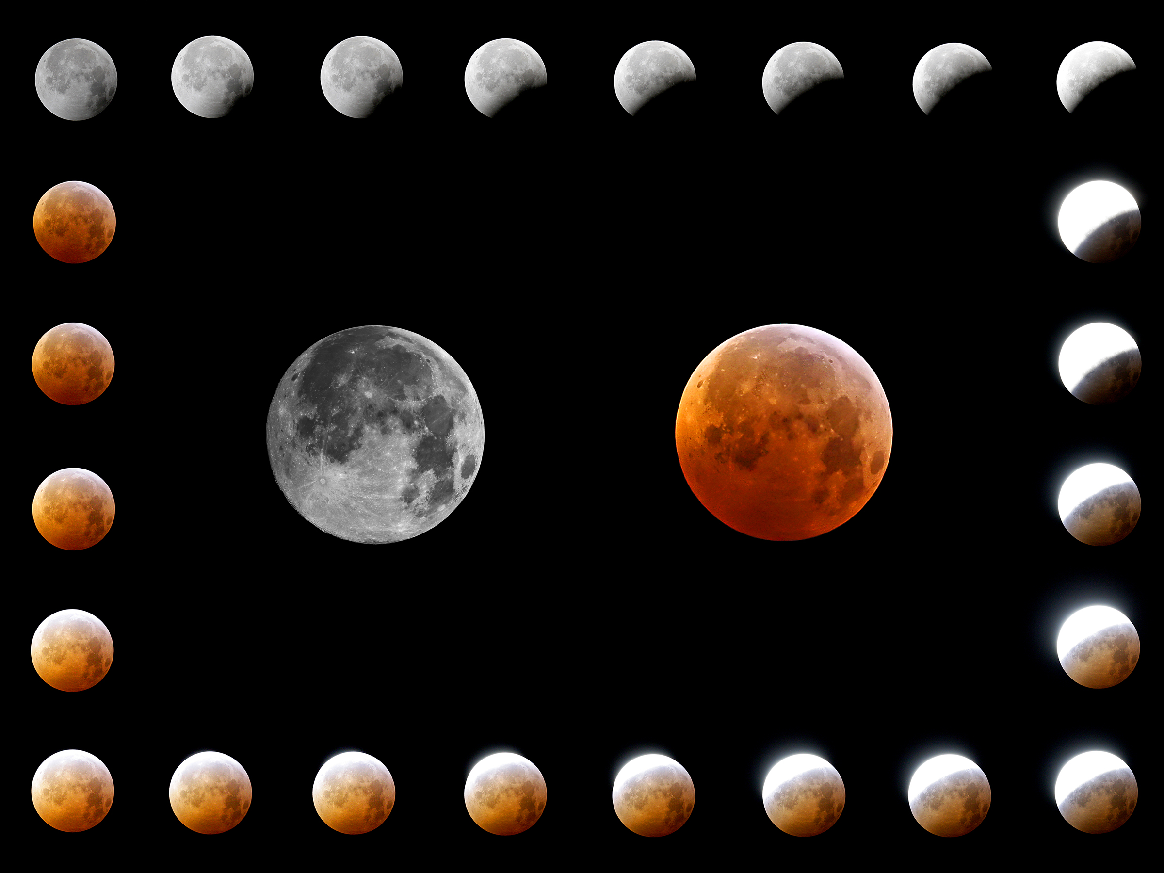 December 2010 LUNAR ECLIPSE - Wikipedia, the free encyclopedia