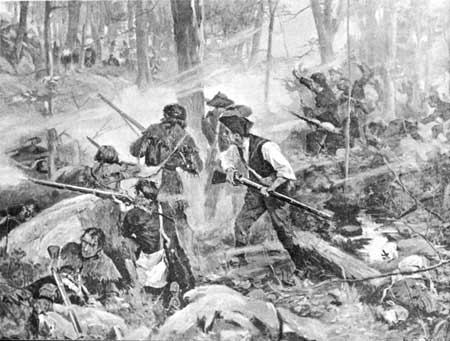File:Yohn Battle of Kings Mountain.jpg - Wikimedia Commons