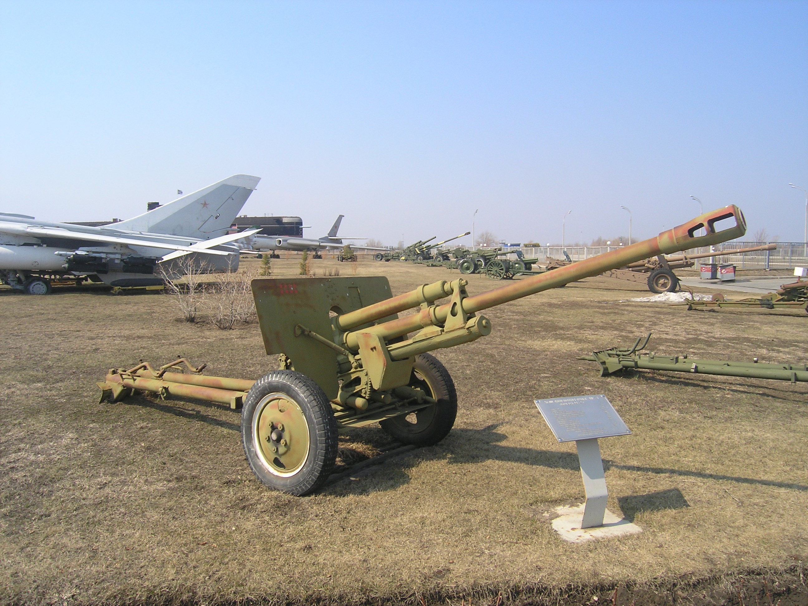 FileZIS3 76 mm gun4630JPG  Wikimedia Commons