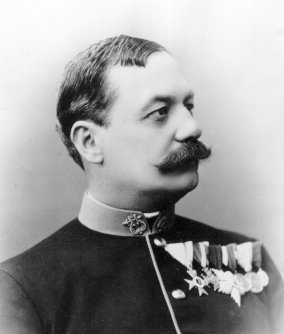 Ziehrer, Carl Michael (1843-1922)