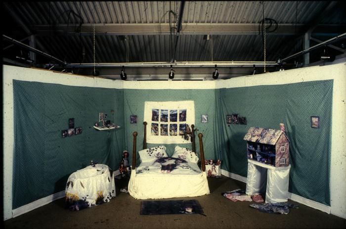 """The Children's Room"""