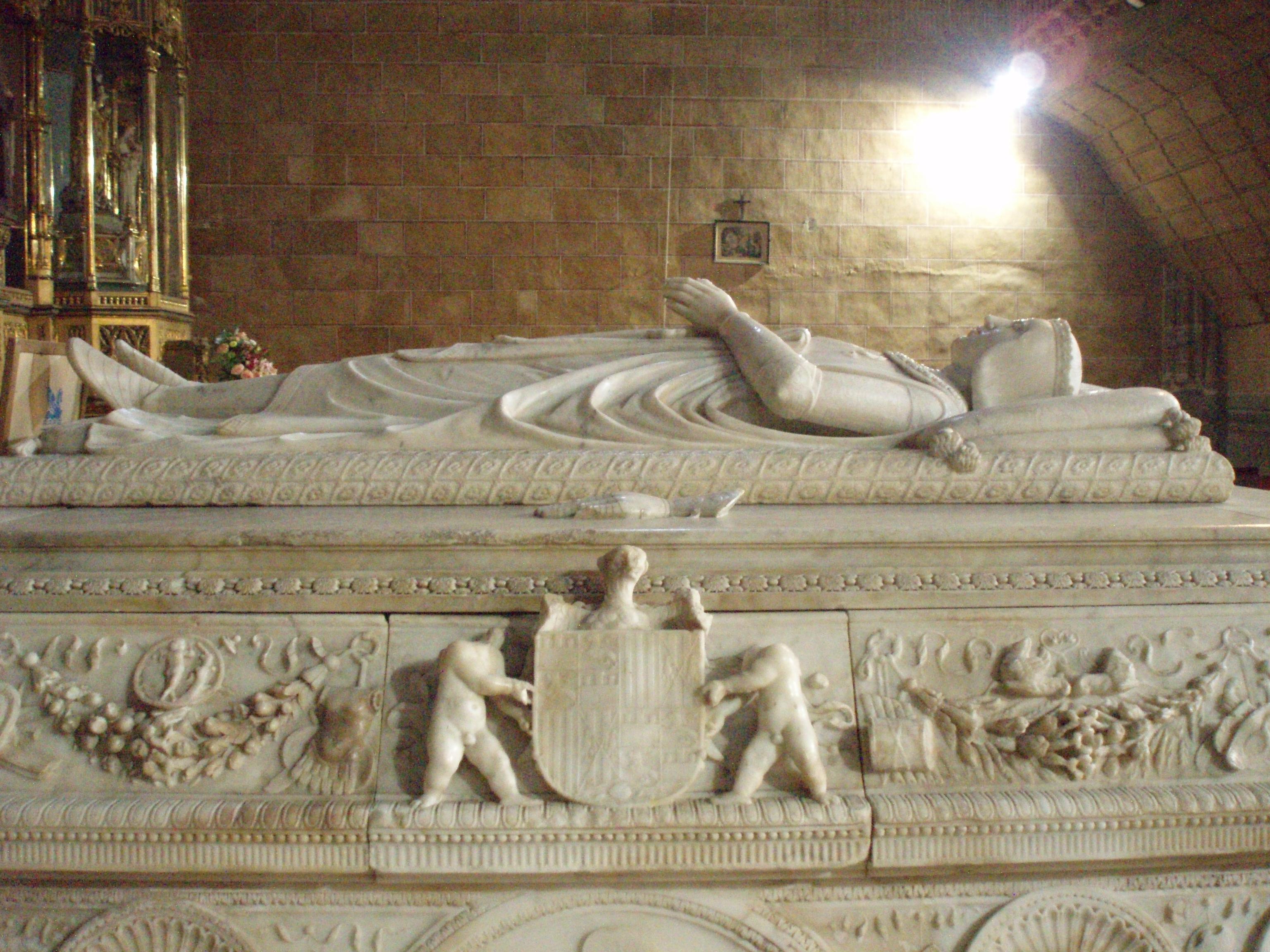 File:Ávila. Real Monasterio de Santo Tomás 5.JPG ...