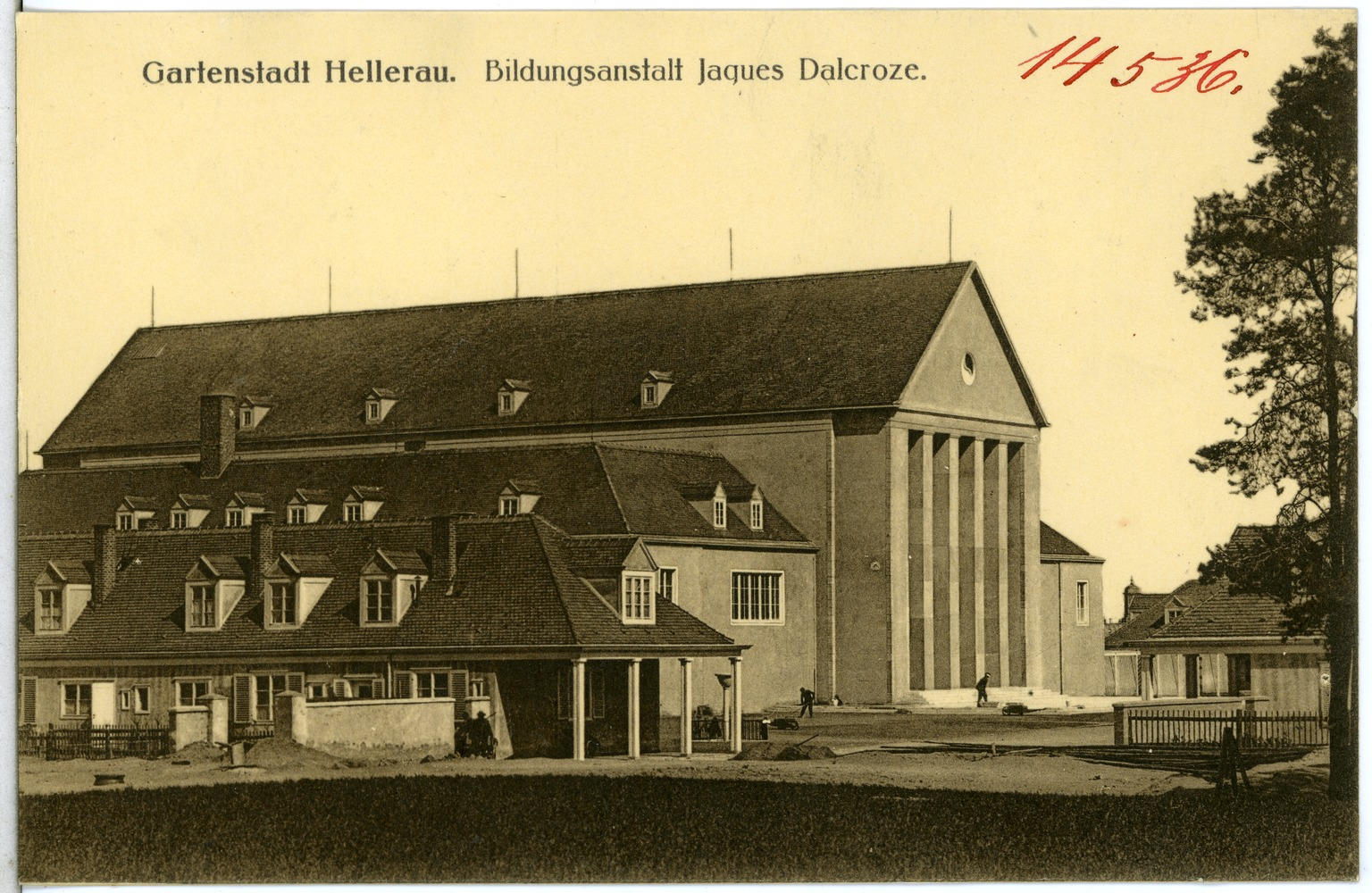 Festspielhaus Hellerau – Wikipedia