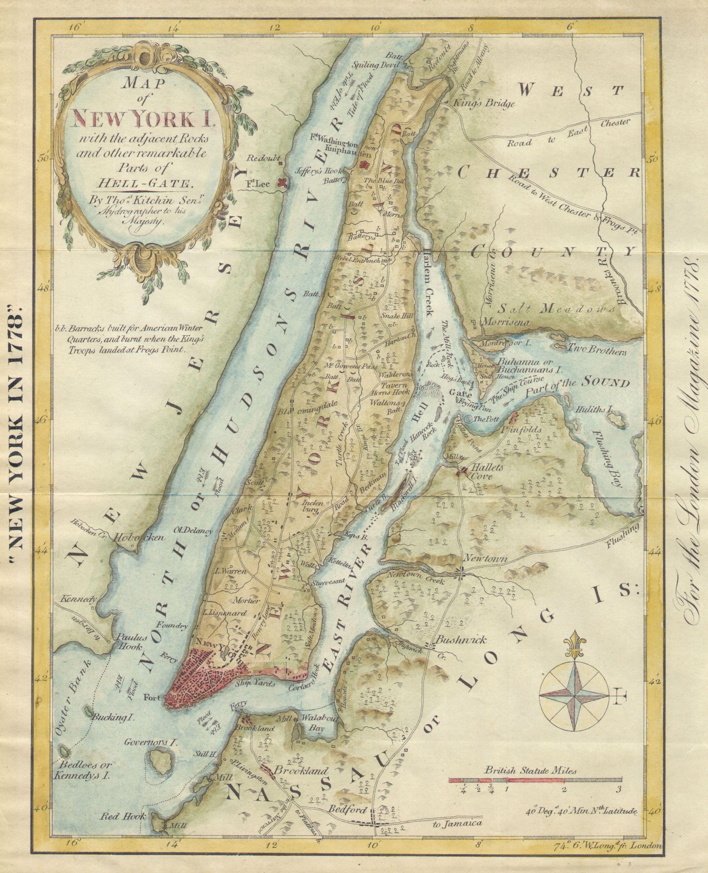 Old Map Of New York.File 1869 Kitchen Shannon Map Of New York City Geographicus