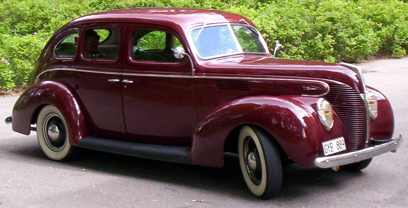 Resultado de imagem para ford 1939