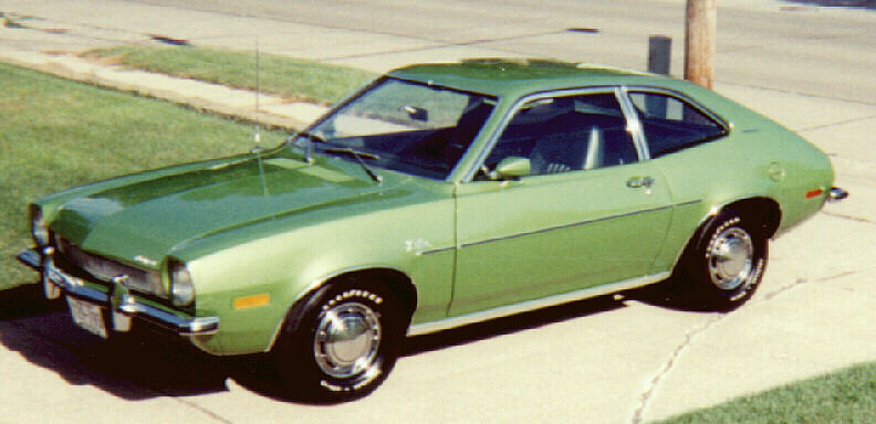 Ford Pinto Executive Summary Essay