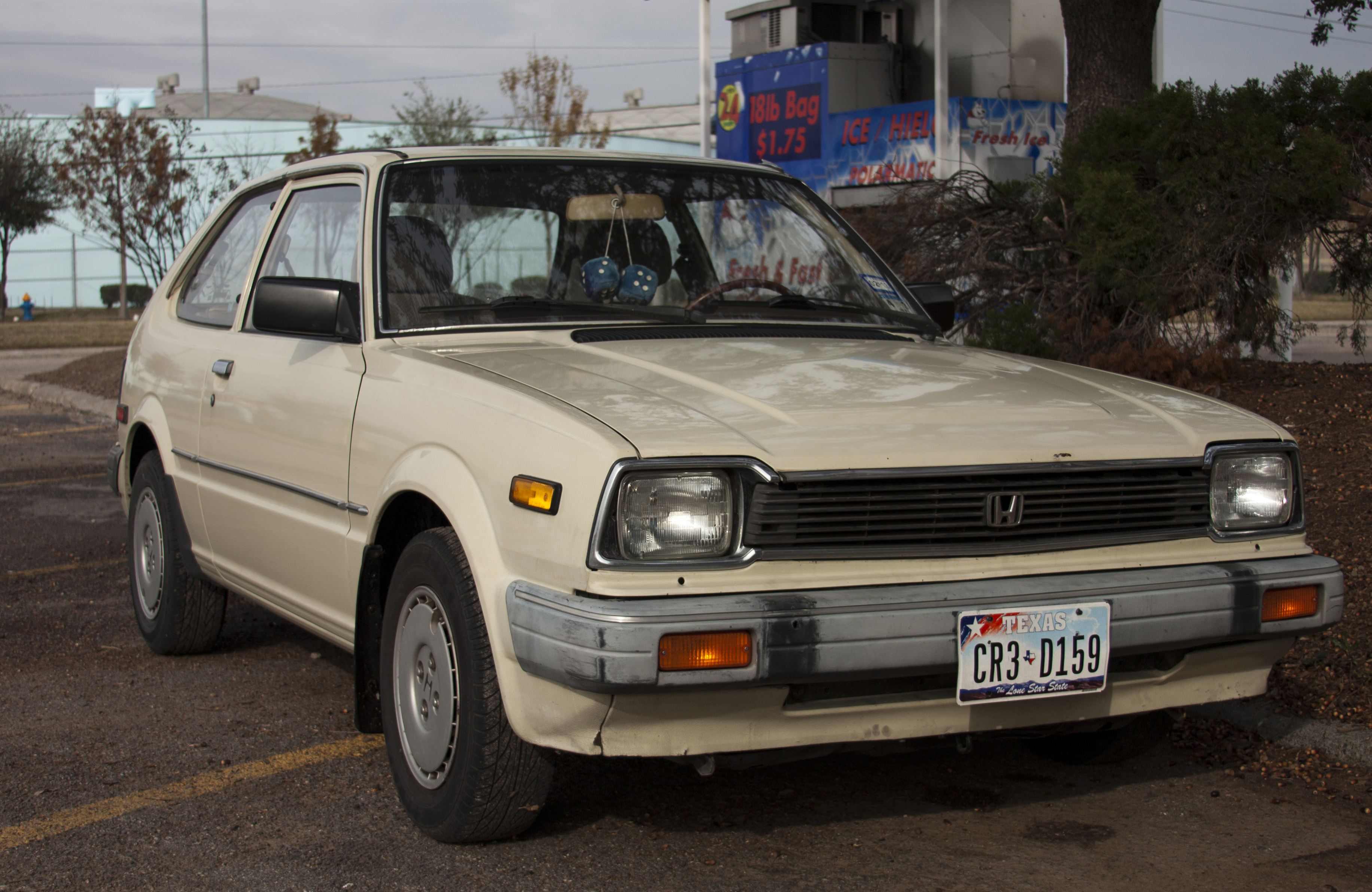 File:1982-1983 Honda Civic.jpg - Wikimedia Commons