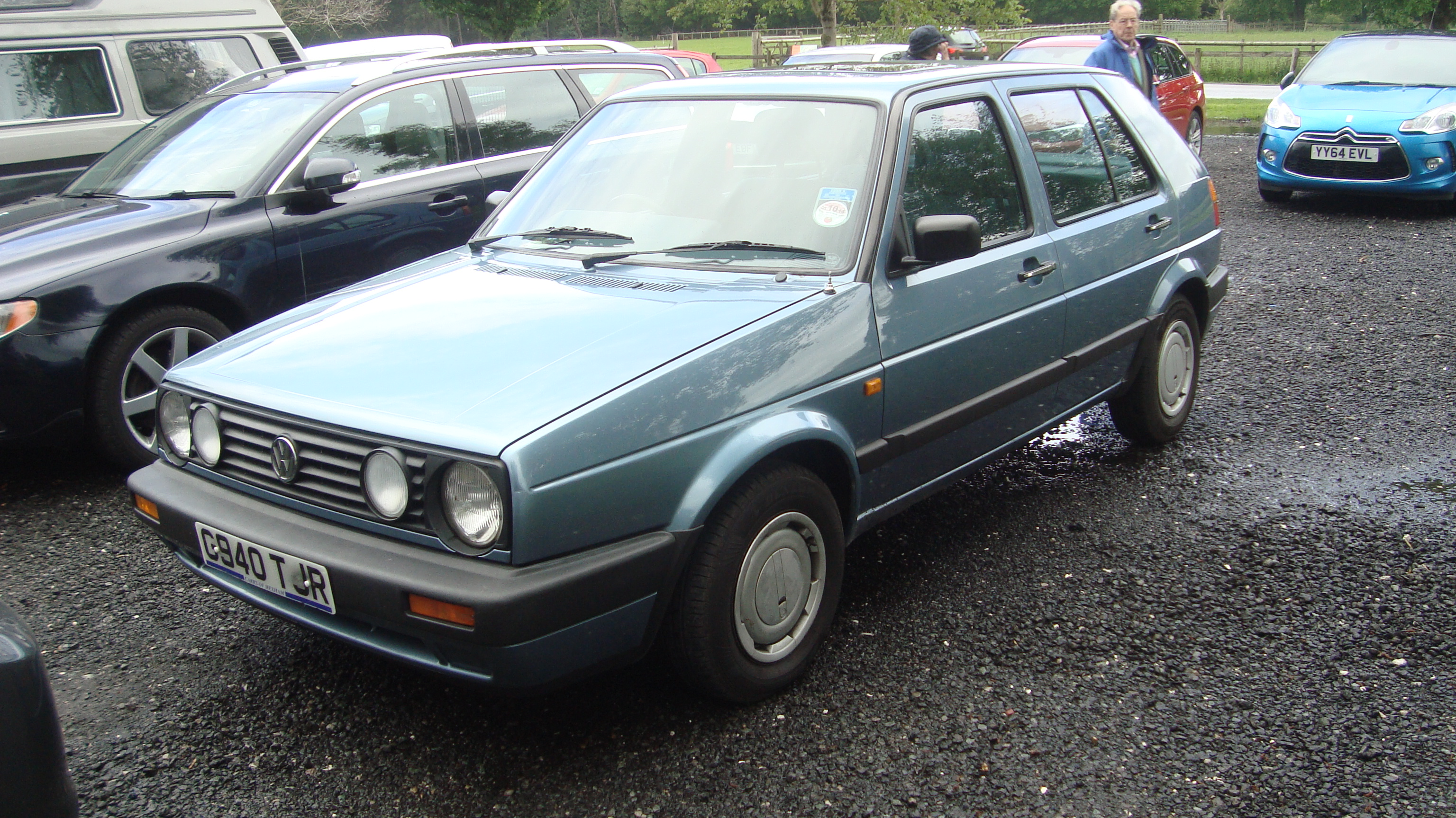 file 1989 volkswagen golf 1 8 gl 4 e 19447408030 jpg wikimedia commons. Black Bedroom Furniture Sets. Home Design Ideas