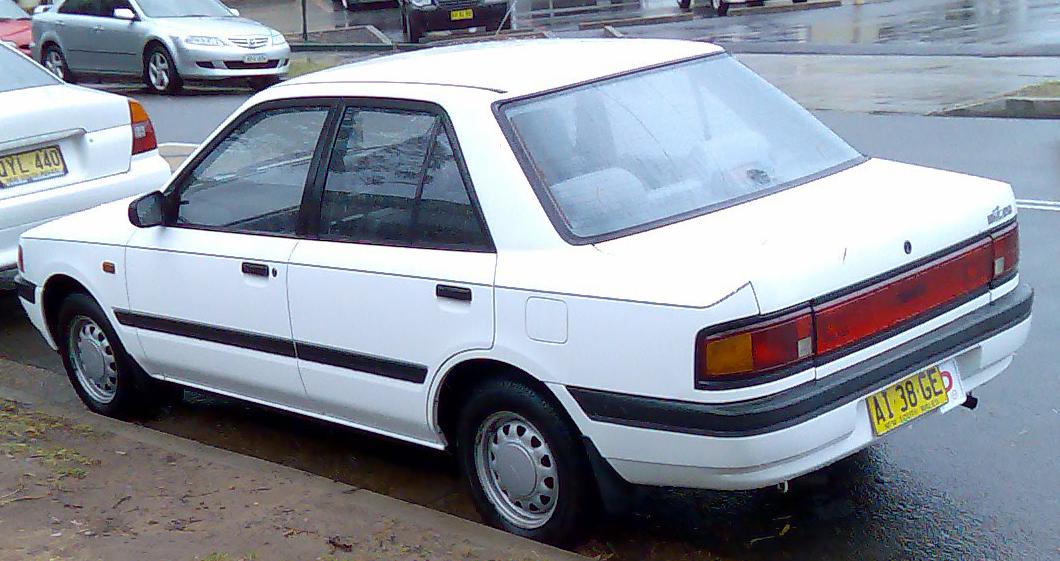file:1991 mazda 323 (bg) 1.6 sedan (2008-10-22) - wikimedia