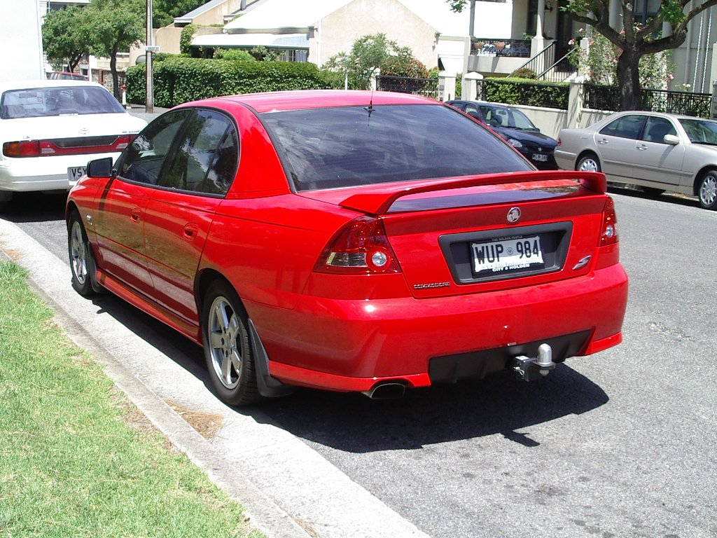 File2002 2003 holden vy commodore s sedan 02g wikimedia commons file2002 2003 holden vy commodore s sedan 02g vanachro Images