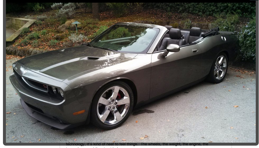 Challengers With Rims >> File:2009 Dodge Challenger Drop Top Custom Convertible.png