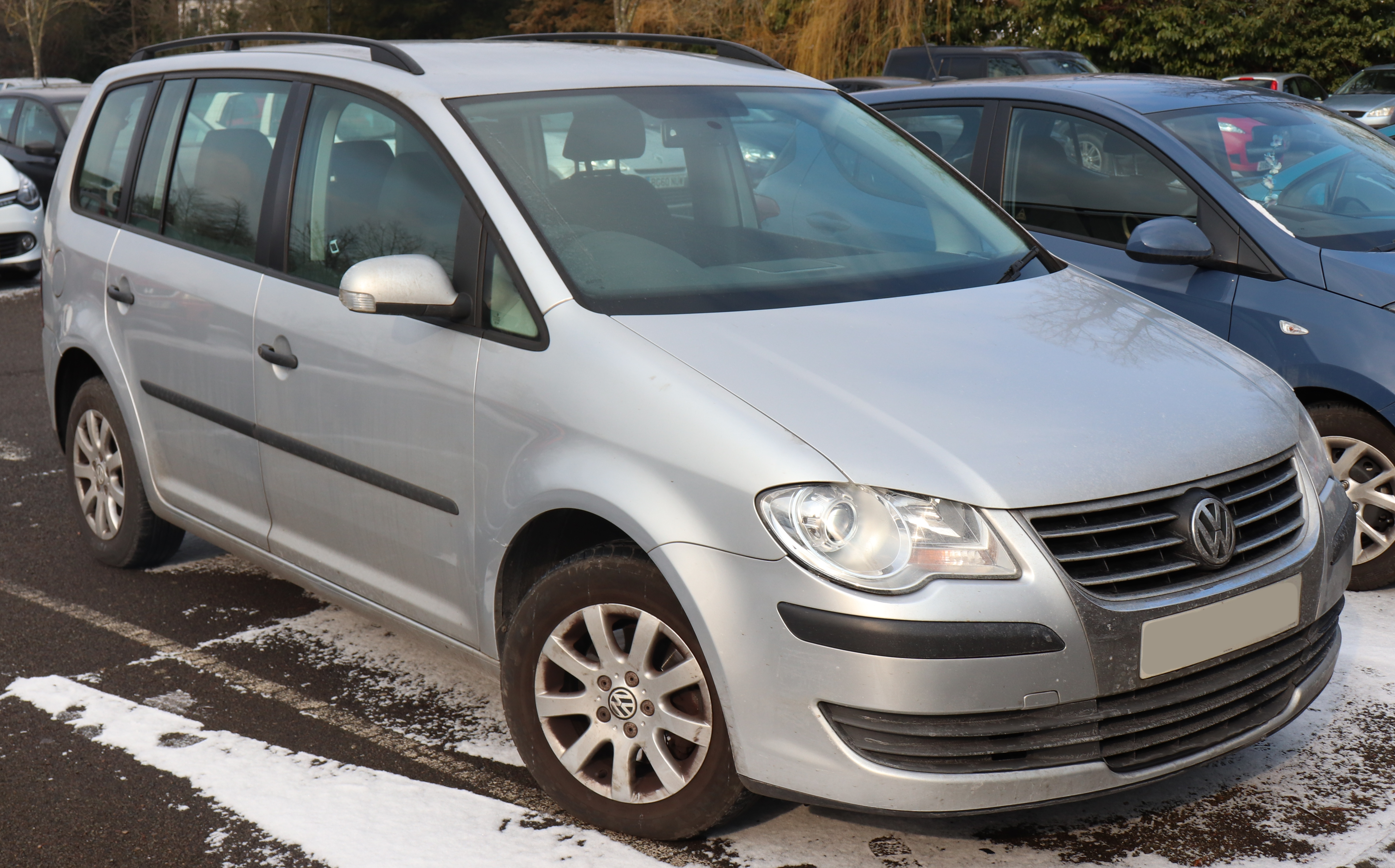 file 2009 volkswagen touran s facelift 1 6 front jpg wikimedia commons rh commons wikimedia org Instruction Manual Example Operators Manual