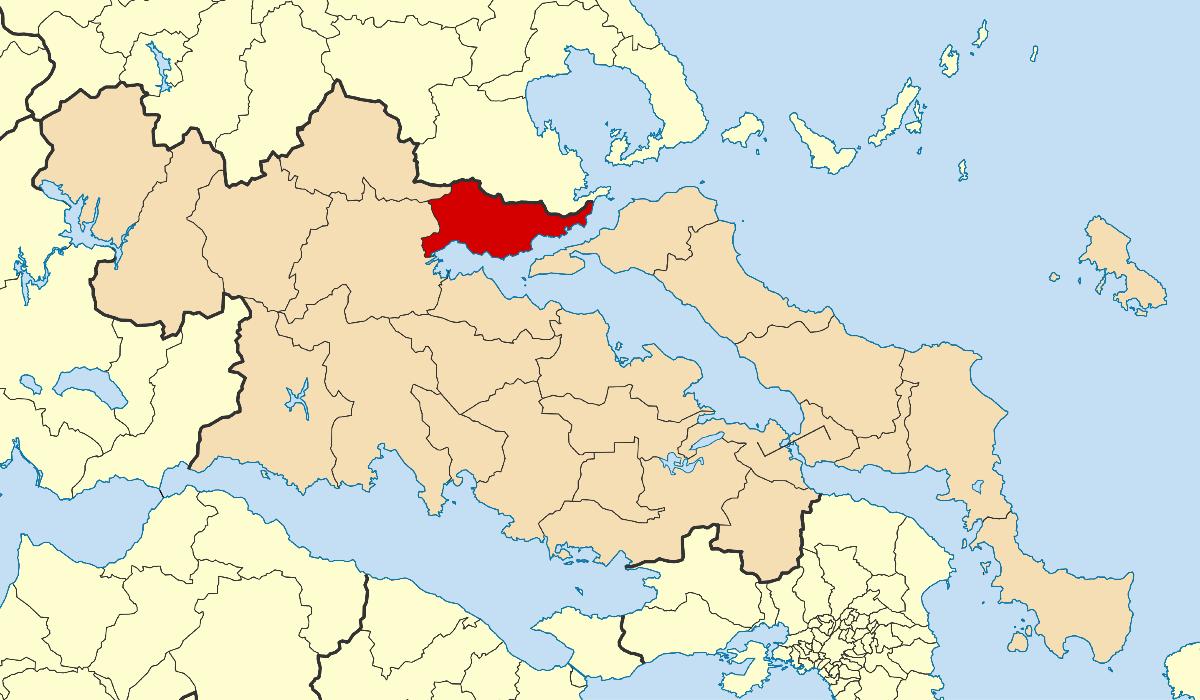 Δήμος Στυλίδας - Βικιπαίδεια