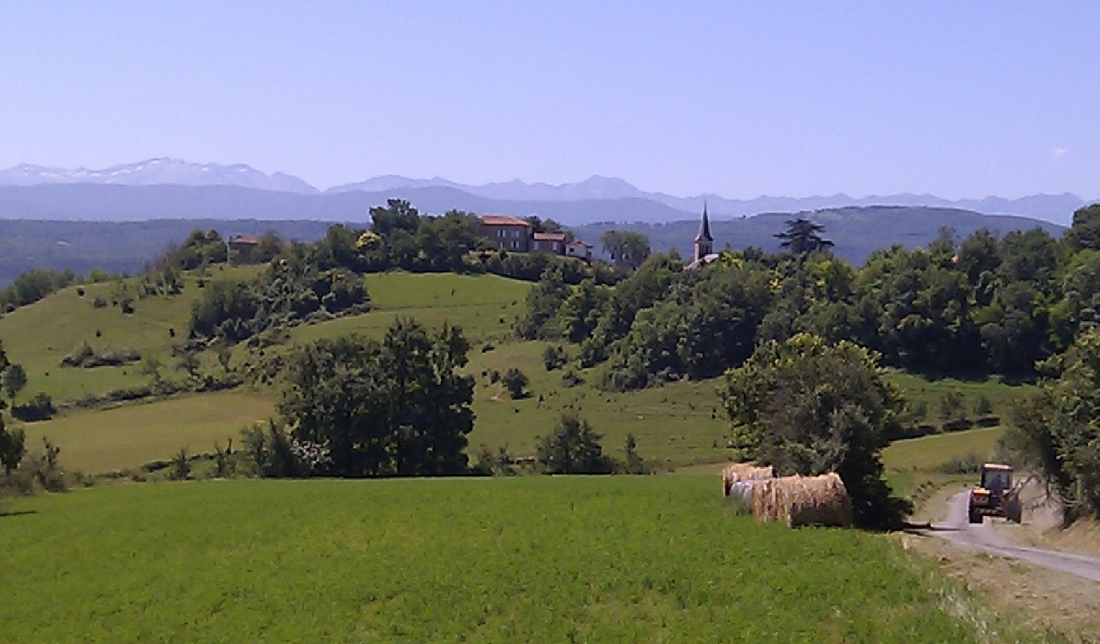Castèths (Ariège)