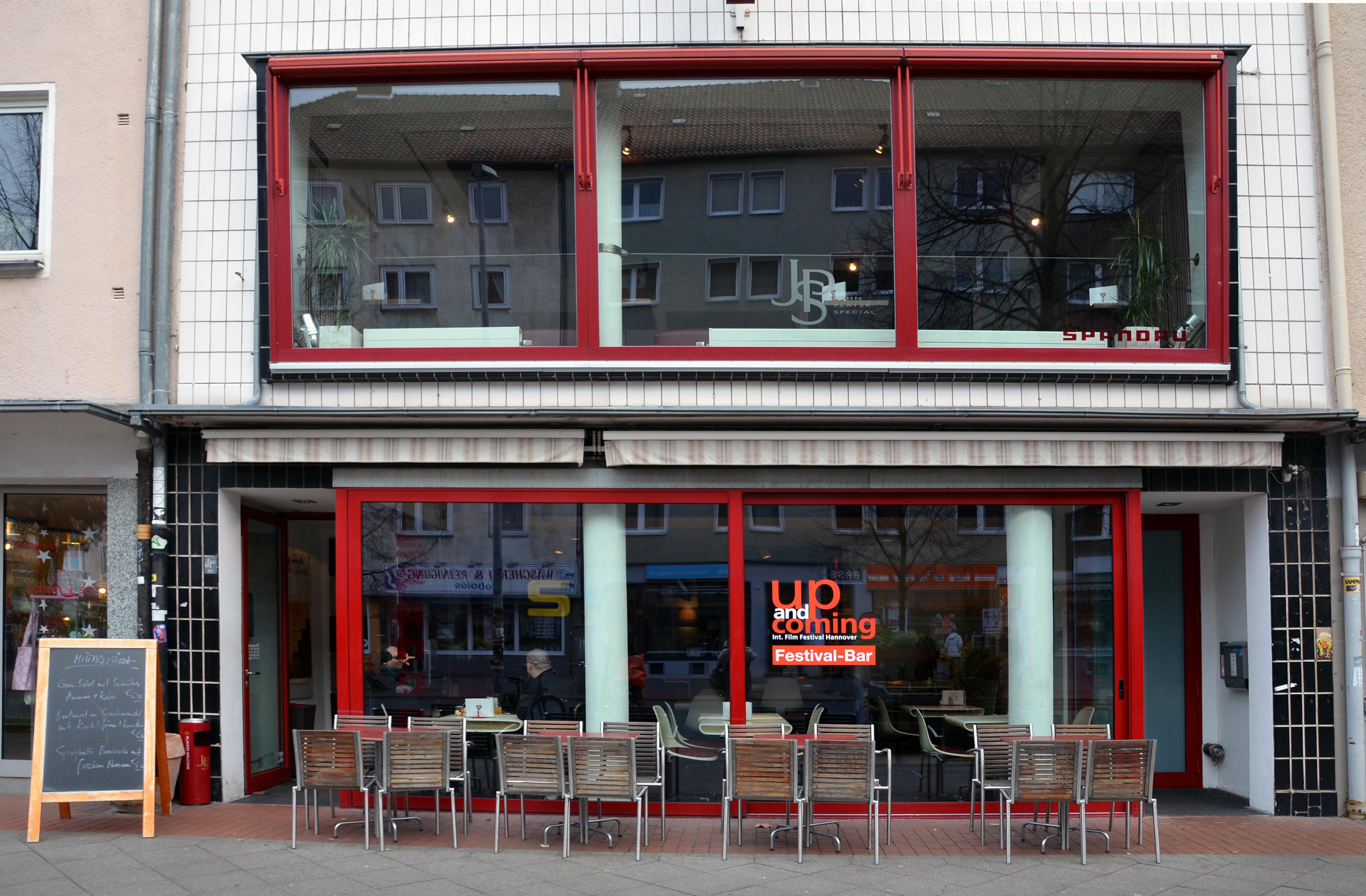 Cafe Nordstadt Hannover