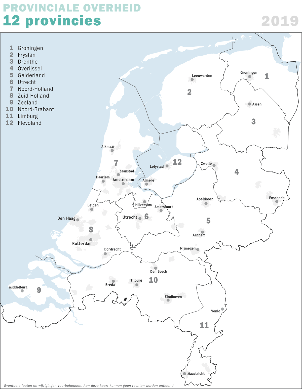 Zeeland Holland Karte.Provinz Niederlande Wikipedia