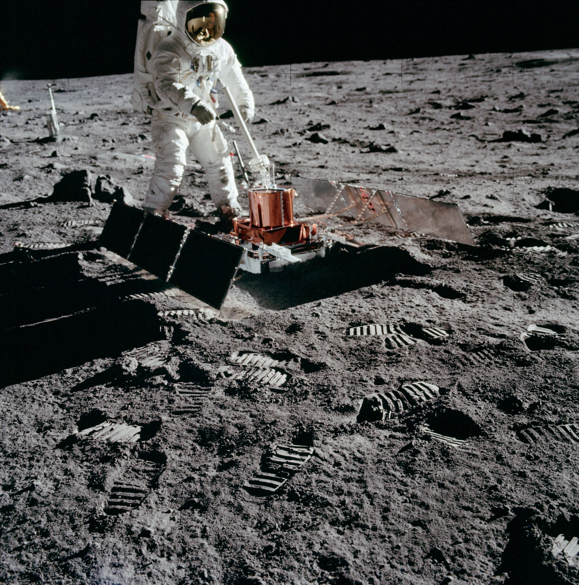 Top 10 Facts About Apollo 11 - Degreed Blog