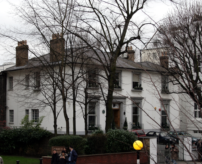 Abbey Road Studios Simple English Wikipedia The Free
