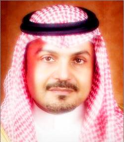 Abdulaziz bin Majid Al Saud Saudi royal