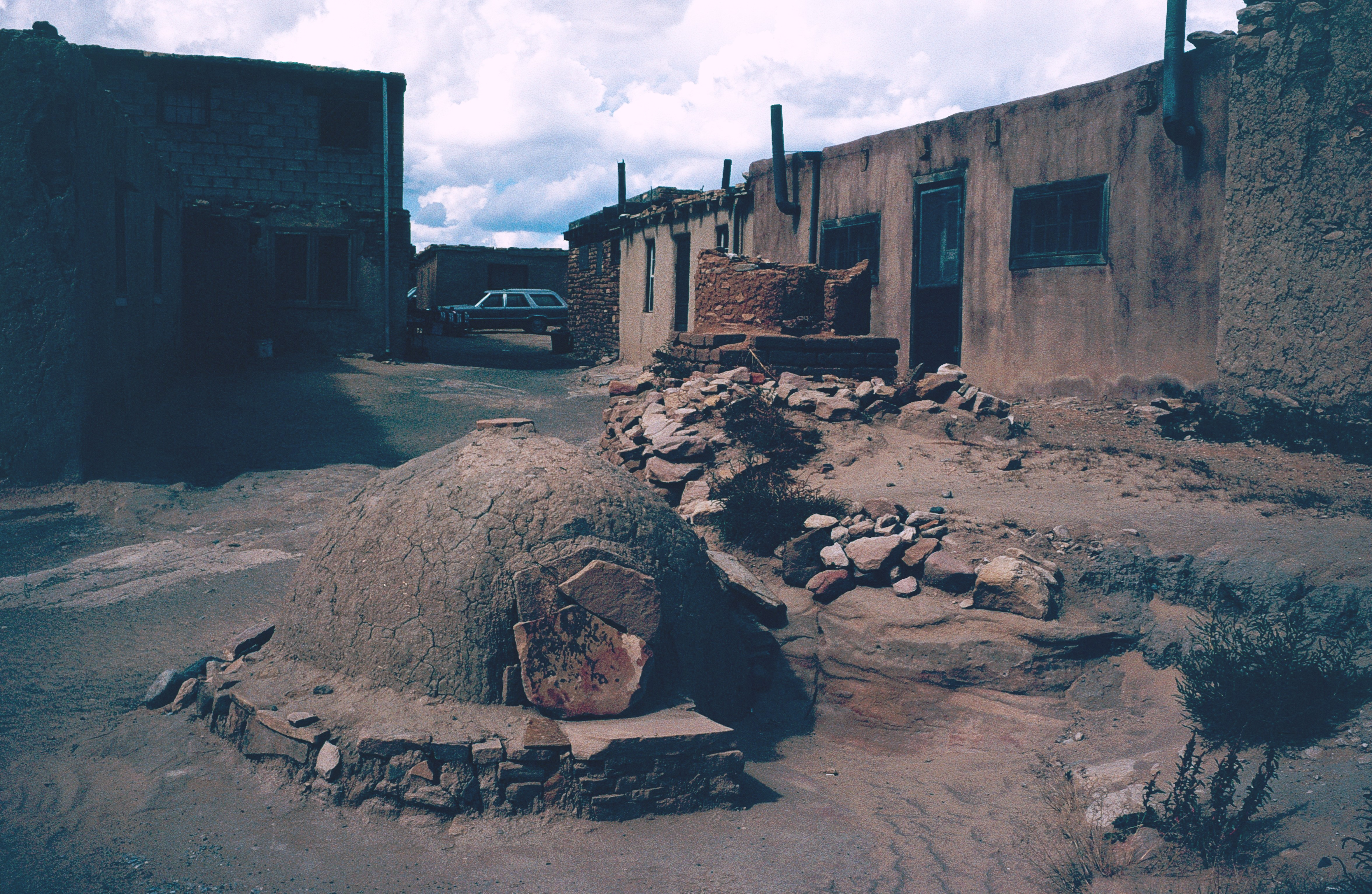 pueblo of acoma jewish dating site Ácoma opposition to the el malpais national monument the ácoma pueblo voiced strong opposition over a the  to that of the wailing wall in the jewish religion .