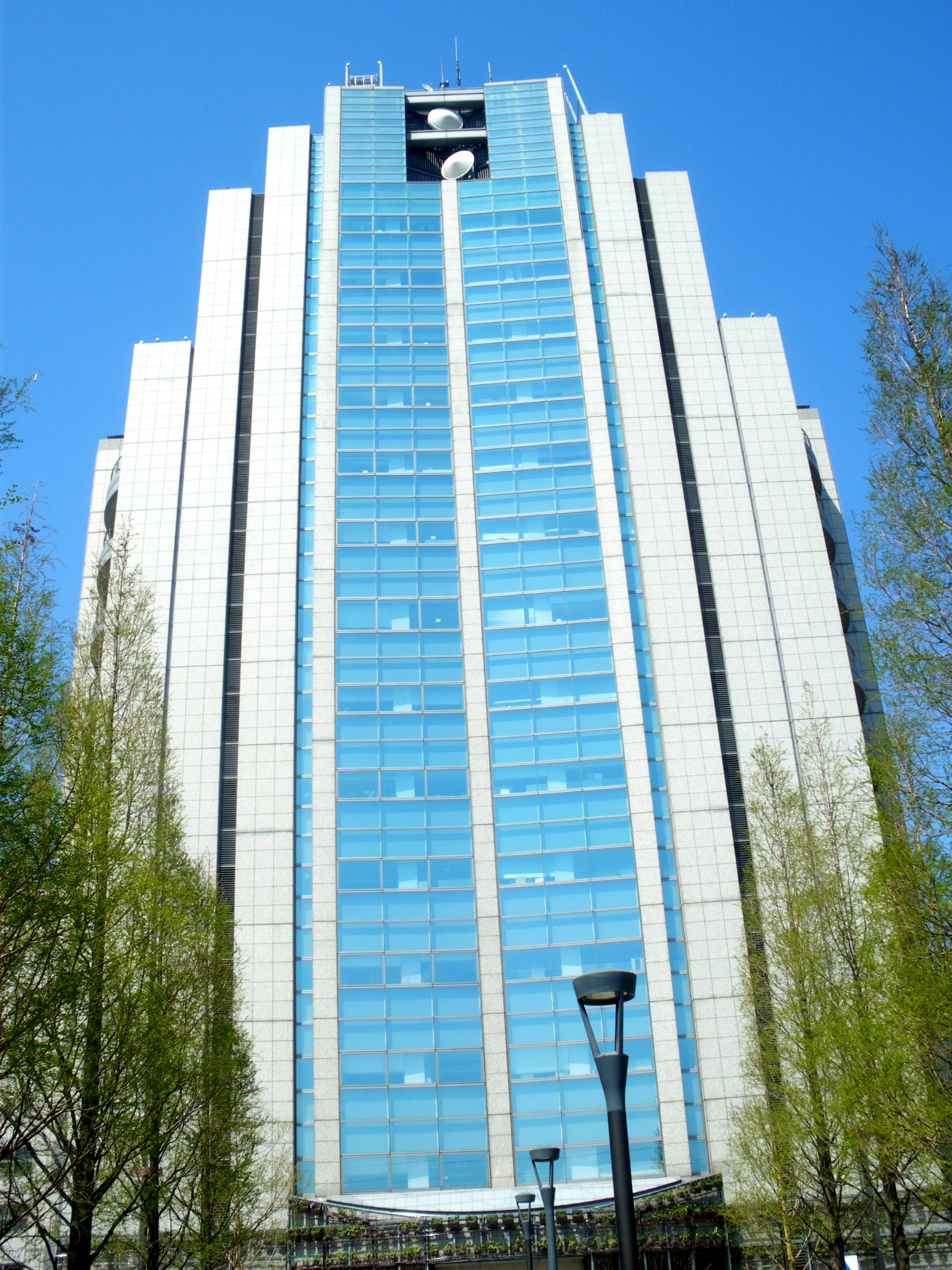File Adachi City Office Tokyo 2009 2 Jpg Wikimedia Commons