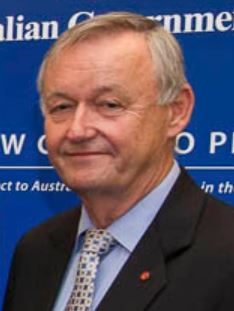 Alex Gallacher Australian politician