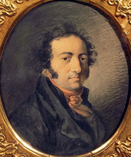 Молинари, Александр