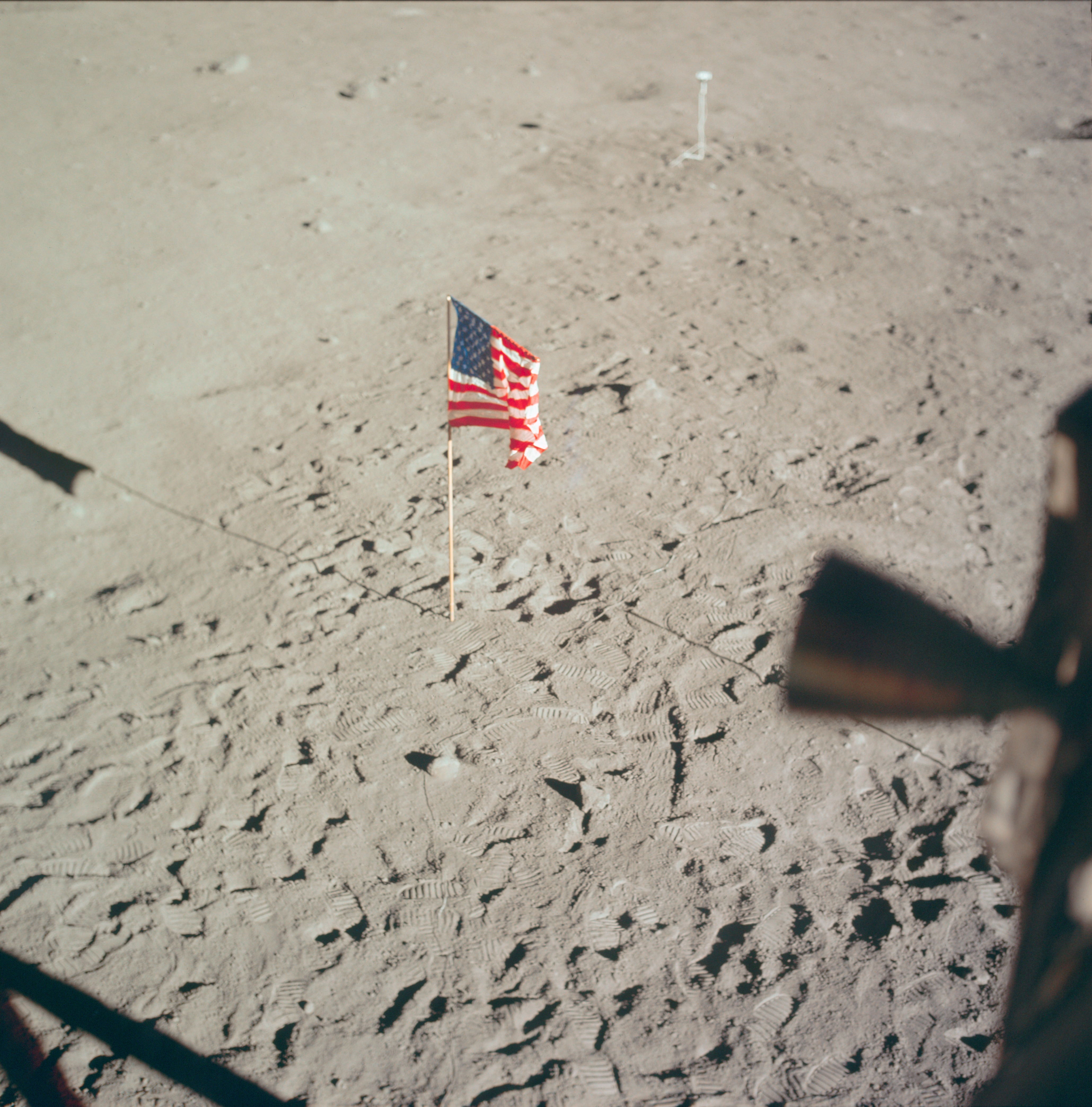 Remembering the Apollo 11 Moon Landing With the   TIME