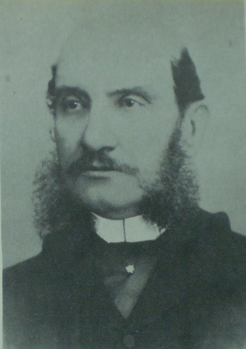 Depiction of Antonio del Viso