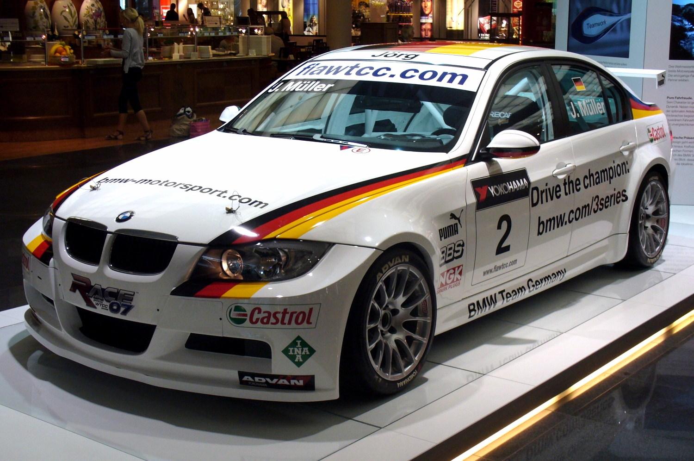 Bmw E90 Wiki >> File:BMW E90 WTTC.JPG - Wikimedia Commons