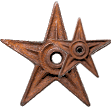 award this Barnstar to Smurrayinchester for being bold in creating the Constellation Barnstar.--Ed, 18:57, 3 August 2006 (UTC)