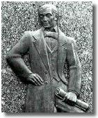 Felipe Enrique Neri, Baron de Bastrop Dutch businessman