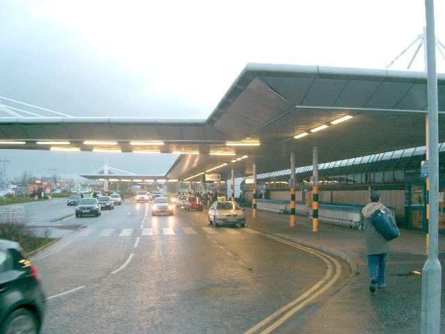 Belfast International Airport - geograph.org.uk - 119473