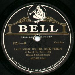 Bell Records 1920 Wikipedia